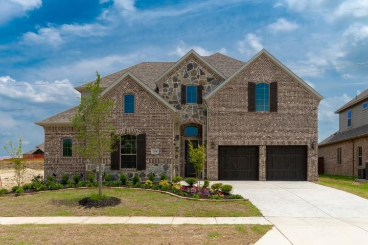 4 bed/5 bath Home in Frisco for $489,000