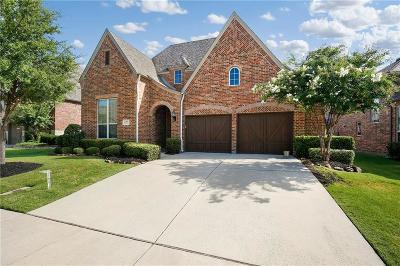 Irving Single Family Home Active Option Contract: 203 Guadalupe Drive