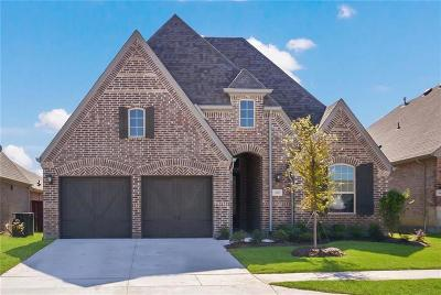 Aledo Single Family Home For Sale: 14949 Gentry Dr