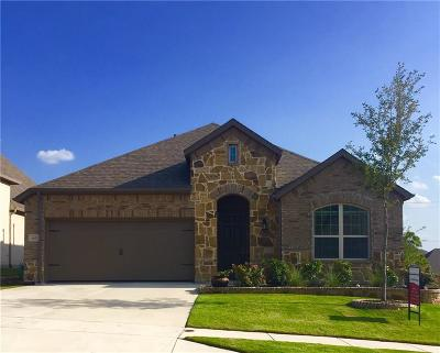 Fort Worth Single Family Home For Sale: 4600 Council Bluffs Drive