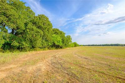 Decatur Farm & Ranch For Sale: Lot 9 00 County Road 2535