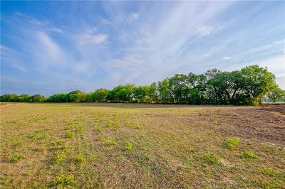 Decatur Farm & Ranch For Sale: Lot 8 00 County Road 2535