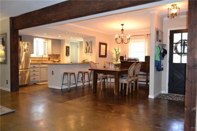 Denison Single Family Home For Sale: 914 Glen Key Street