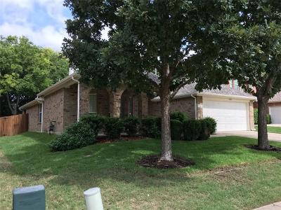 Frisco Single Family Home For Sale: 11890 Henderson Drive