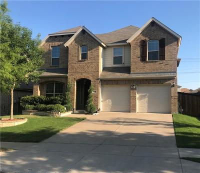 Single Family Home For Sale: 4948 Grinstein Drive