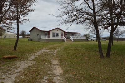 Millsap Farm & Ranch For Sale: 2500 Cool Junction