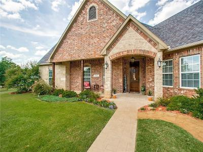 Denison Single Family Home For Sale: 2224 Flora Lane