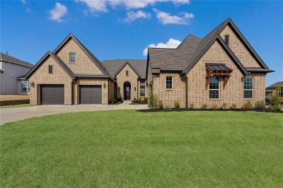 Flower Mound Single Family Home For Sale: 2250 Fossett Drive