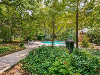 Southlake, Westlake, Trophy Club Single Family Home For Sale: 1335 Hidden Glen Court