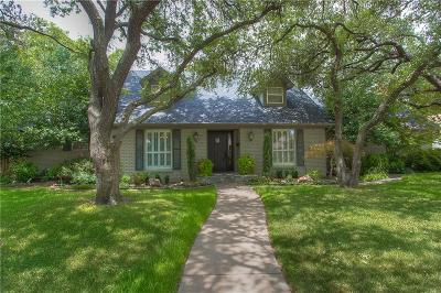Single Family Home For Sale: 3944 Stonehenge Road