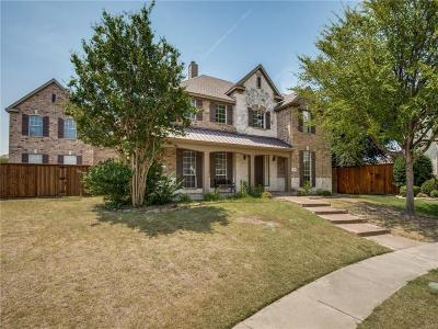 Single Family Home For Sale: 2119 Copperfield Court