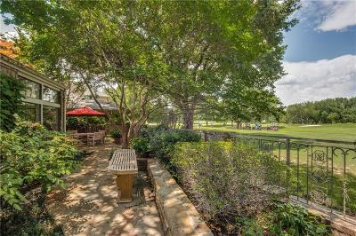 Dallas Single Family Home For Sale: 16705 Village Lane