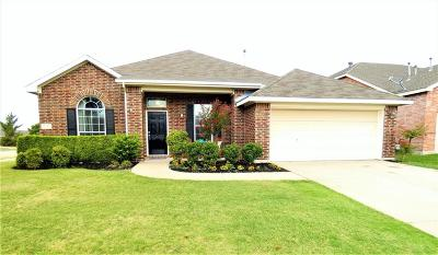 Celina Single Family Home For Sale: 1212 Miller Lane