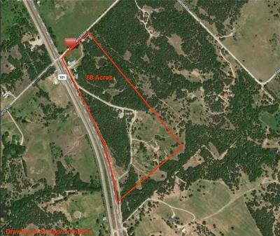 Montague County Farm & Ranch For Sale: 2483 Fruitland Road