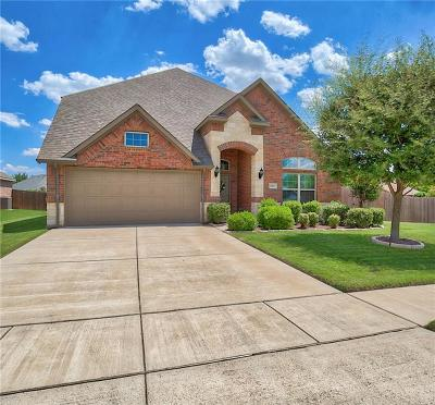 Grand Prairie Single Family Home For Sale: 6047 Cedar Glen Drive