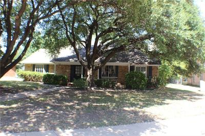 Single Family Home For Sale: 10014 Venetian Way