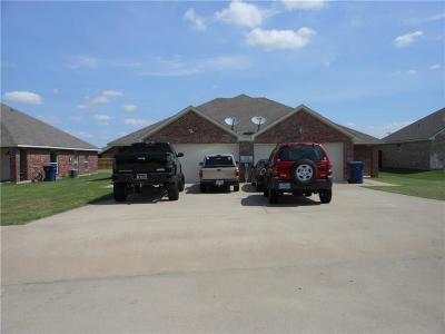 Gunter Multi Family Home Active Option Contract: 512 Harris Street