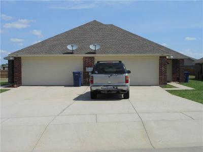 Gunter Multi Family Home Active Option Contract: 518 Harris Street