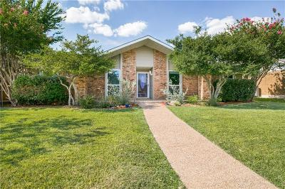 Coppell Single Family Home For Sale: 560 Havencrest Lane