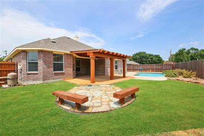 Celina Single Family Home For Sale: 930 W Bois D Arc Street