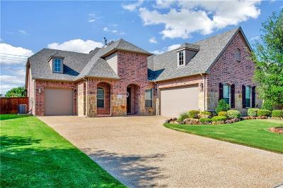 Flower Mound Single Family Home Active Option Contract: 1201 Sunlight Drive