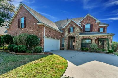 Tarrant County Single Family Home For Sale: 9720 Lacey Lane