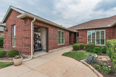 Denton Single Family Home For Sale: 8901 Crestview Drive