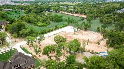 Kennedale Residential Lots & Land For Sale: 124 Falconcrest Drive