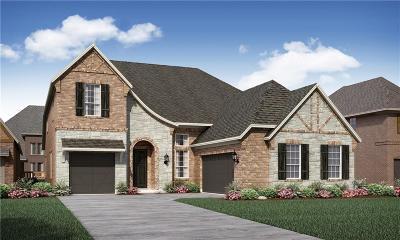 Frisco Single Family Home Active Contingent: 9340 Ivy Bridge Lane
