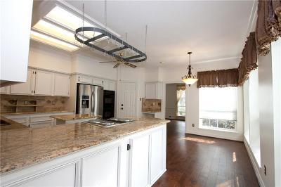 Irving Single Family Home For Sale: 7729 Sumac Road