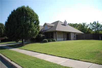 Euless Residential Lease For Lease: 303 Serenade Lane
