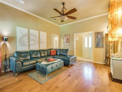 Azle Single Family Home For Sale: 1638 Spinnaker Lane