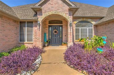 Granbury Single Family Home For Sale: 5604 Pecos Court