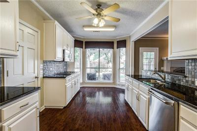 Hurst Single Family Home For Sale: 3228 Oakdale Drive