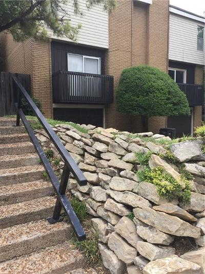 Residential Lease For Lease: 2246 Irwin Street #1115