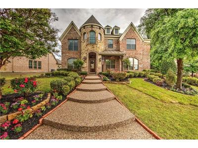 Frisco Single Family Home For Sale: 11920 Gladstone Court