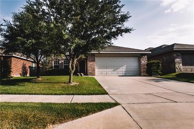 Fort Worth Single Family Home For Sale: 1428 Castlegar Lane