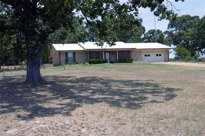 Athens Single Family Home For Sale: 8834 County Road 3814