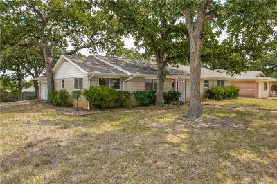 Bedford Single Family Home For Sale: 920 McCurry Avenue