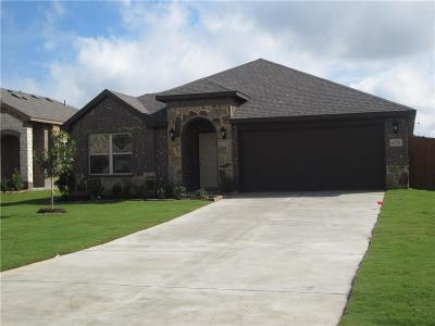 Lavon Single Family Home For Sale: 676 Quincy Court