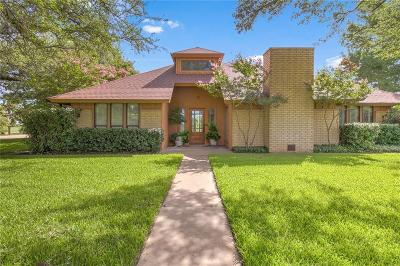 Stephenville TX Single Family Home For Sale: $530,000