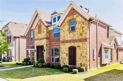 Frisco Single Family Home For Sale: 5682 Gracie Lane