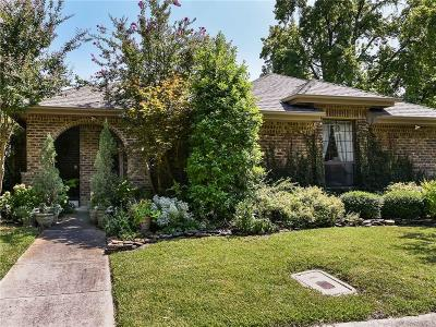 Single Family Home For Sale: 5718 Over Downs Drive
