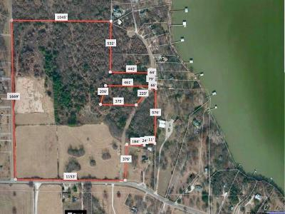 Azle Residential Lots & Land Active Contingent: Briar Road