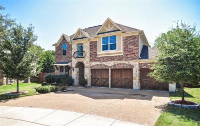 Single Family Home Active Option Contract: 12118 Jackson Creek Drive