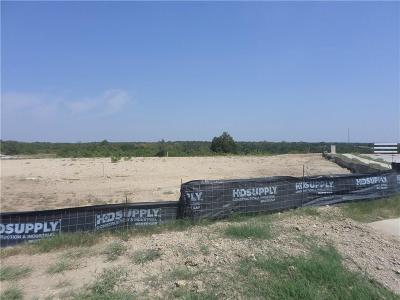 Weatherford Residential Lots & Land For Sale: 2143 Vanderbilt Drive