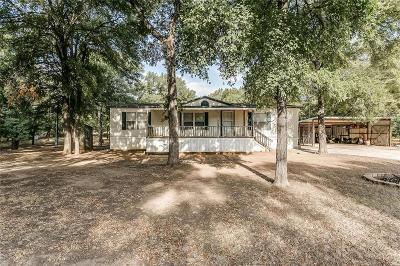Horseshoe Bend Single Family Home For Sale: 414 Lipan Trail