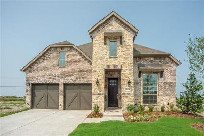Mckinney Single Family Home For Sale: 5416 Gypsum Drive