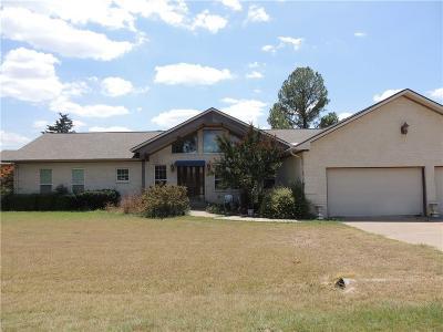 Denison Single Family Home For Sale: 32 Randell Terrace Drive