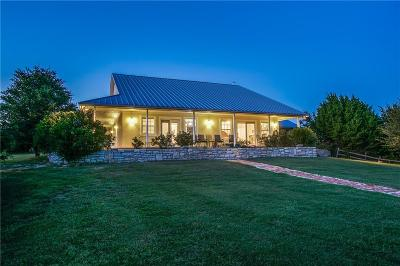Parker County, Tarrant County, Hood County, Wise County Single Family Home For Sale: 2116 Darby Dan Court